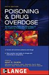 Image of the book cover for 'POISONING & DRUG OVERDOSE'