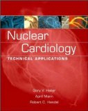 Image of the book cover for 'NUCLEAR CARDIOLOGY'