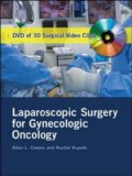 Image of the book cover for 'LAPAROSCOPIC SURGERY FOR GYNECOLOGIC ONCOLOGY'