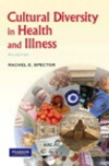 Image of the book cover for 'CULTURAL DIVERSITY IN HEALTH AND ILLNESS'