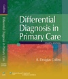 Image of the book cover for 'DIFFERENTIAL DIAGNOSIS IN PRIMARY CARE'