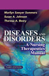 Image of the book cover for 'DISEASES AND DISORDERS'