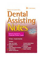 DENTAL ASSISTING NOTES