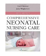 COMPREHENSIVE NEONATAL NURSING CARE