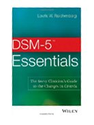 DSM-5™ ESSENTIALS