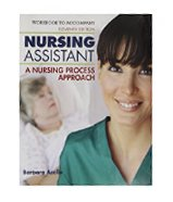 WORKBOOK TO ACCOMPANY NURSING ASSISTANT