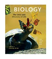 BIOLOGY: THE UNITY AND DIVERSITY OF LIFE, VOL 3: DIVERSITY OF LIFE