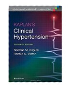 KAPLAN'S CLINICAL HYPERTENSION