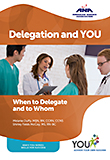 DELEGATION AND YOU
