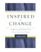 INSPIRED TO CHANGE