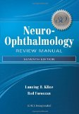 Image of the book cover for 'NEURO-OPHTHALMOLOGY REVIEW MANUAL'
