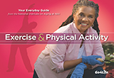 Image of the book cover for 'Exercise & Physical Activity'