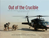 Image of the book cover for 'Out of the Crucible'