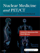 Image of the book cover for 'Nuclear Medicine and PET/CT'