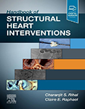 Handbook of Structural Heart Interventions