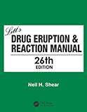 Image of the book cover for 'Litt's Drug Eruption & Reaction Manual'