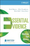 Image of the book cover for 'Essential Evidence'