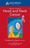 Image of the book cover for 'Johns Hopkins Patients' Guide To Head And Neck Cancer'