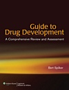 Image of the book cover for 'Guide to Drug Development'