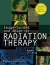 Image of the book cover for 'Image-Guided and Adaptive Radiation Therapy'