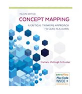 Image of the book cover for 'Concept Mapping'