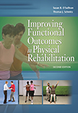Image of the book cover for 'Improving Functional Outcomes in Physical Rehabilitation'