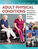 Image of the book cover for 'Adult Physical Conditions'