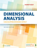 Image of the book cover for 'Dimensional Analysis'