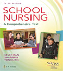 Image of the book cover for 'School Nursing'