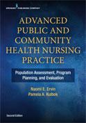 Advanced Public and Community Health Nursing Practice