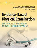 Image of the book cover for 'Evidence-Based Physical Examination'