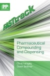Image of the book cover for 'FASTtrack: Pharmaceutical Compounding and Dispensing'