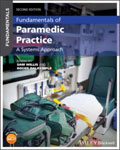 Image of the book cover for 'Fundamentals of Paramedic Practice'