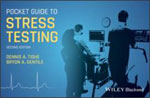 Image of the book cover for 'Pocket Guide to Stress Testing'