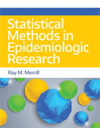 Image of the book cover for 'Statistical Methods In Epidemiologic Research'