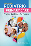 Image of the book cover for 'Pediatric Primary Care'