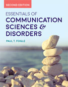 Image of the book cover for 'Essentials of Communication Sciences & Disorders'
