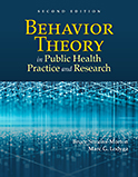 Image of the book cover for 'Behavior Theory in Public Health Practice and Research'