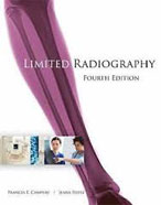 Image of the book cover for 'Limited Radiography'