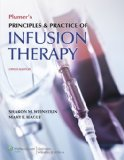 Image of the book cover for 'PLUMER'S PRINCIPLES & PRACTICE OF INFUSION THERAPY'