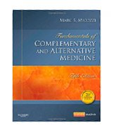 Image of the book cover for 'Fundamentals of Complementary and Alternative Medicine'