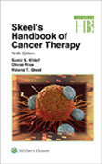 Image of the book cover for 'Skeel's Handbook of Cancer Therapy'