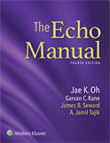 Image of the book cover for 'The Echo Manual'