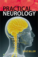 Image of the book cover for 'Practical Neurology'