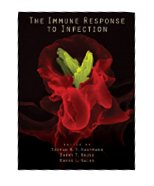 Image of the book cover for 'The Immune Response to Infection'