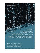 Image of the book cover for 'Cases in Medical Microbiology and Infectious Diseases'