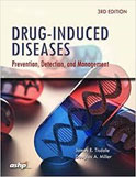Image of the book cover for 'Drug-Induced Diseases'