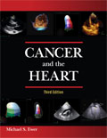Image of the book cover for 'Cancer and the Heart'