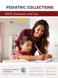 Image of the book cover for 'ADHD: Evaluation and Care'