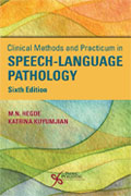 Image of the book cover for 'Clinical Methods and Practicum in Speech-Language Pathology'